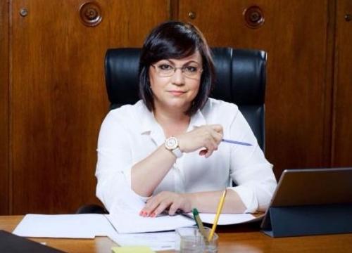 Корнелия Нинова: Тригодишните ни усилия да подмладим партията дават резултат сега